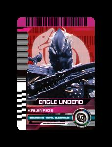 eagle-undead